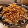 【池袋】肉そばジョニー:シビレそば(580円)+麺大盛(100円)