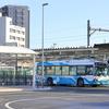 ひたちBRTに乗ってみた (1)鉄道転換型BRT概論&ひたちBRTの設備を見る