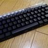 【完成】自作キーボード「GINGHAM」を作った!