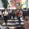 東京旅行 4日目 17