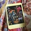 プレゼントカード 1/5   15番 devil's play 悪魔の遊び
