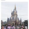 東京ディズニーリゾート、首都圏緊急事態宣言で時短営業