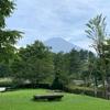 富士北麓公園に来ました