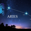 North Node in Aries (South Node in Libra)