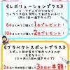 ☆☆ねこちゃん向け~春のキャンペーン☆☆