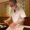 【広尾】日本料理 四四A2(よしあつ): 伝統×イノベーティブ!個性を発揮する季節のおまかせ16500円が圧倒的満足度!