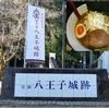 八王子城 日本百名城3城目!(1周目)