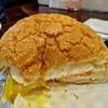 <香港:荃灣>紅茶冰室Red Tea Cafe ~やっぱりここの菠蘿油が一番好き~