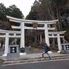 秩父リトリート!三峰神社とPOLO(ぽろ)リトリート(笑)