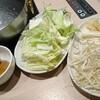 12/17 1077日目 しゃぶしゃぶ野菜食べ放題
