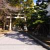 藤森神社×『刀剣乱舞』