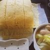 《ストウブ》素朴であたたかい味がする、理想のたまご蒸しパン《ブレイザー》