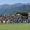 毎年恒例のヴィッラール・ペローザ、ディバラの2ゴールでトップチームが 3-1 の勝利