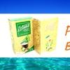 【Island Vibes・リキッド】Peach Bellini E-Liquid をもらいました