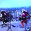 ゴーカイキャラのチビガルー『騎士竜戦隊リュウソウジャー』第27話