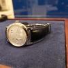 ジャンルソーでオーダーしていた時計ベルトを受け取る