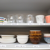 仕事復帰準備① 家事シェアのために食器の置き場所を共通理解