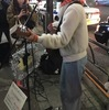 SAKIKA(GIRLFRIEND_band)第7回路上ライブ in 池袋