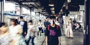 日本人が自分を見失う原因の一つは、多すぎるノイズ
