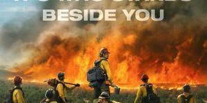 【オンリー・ザ・ブレイブ】実話ベース:山火事と戦うジョシュ・ブローリンと勇敢な仲間たち