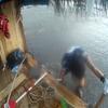 アマゾン筏下り④〜色々あって筏は面白い。〜