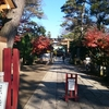 ★久伊豆神社(埼玉県越谷市)