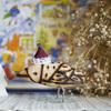 小さく楽しむクリスマス|季節の小物いろいろとアドベントカレンダー
