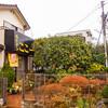 成田街道の隠れ家でラーメンと甘味をどうぞ@ここ一 初訪問
