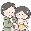 衝撃と感動の出産・・・妻と赤ちゃんにありがとう