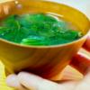 味噌汁の秘訣はコレ!「白だしと生姜」で美味しいレシピ