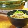 「15分・15分」が炊き方のコツ!土鍋で炊き込みご飯のめんつゆレシピ2選