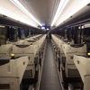 【鉄道車両系】 京阪電鉄 プレミアムカー ※マニアックな席別評価コメントつき
