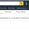 Amazon kindle で購入した書籍は、端末が一定数になると、読めなくなる警告が出る