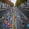 マラソン大会で一番大切なことは?
