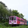 今日(6/18)・明日(6/19)の近江鉄道
