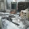 2月の札幌ひとりブラブラ -出張の合間の札幌観光