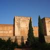 スペイン旅「圧巻のアルハンブラ宮殿へ」