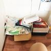 部屋に貯まる物の仕分けと定位置のマイルール