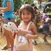 【フィリピン・セブ島のスラムの子どもたちへ、遠い海の向こうのサンタクロースからのささやかな贈り物】 (#スラムの貧困 #子どもの貧困 #スラムの緊急支援 #新型コロナウィルスによるロックダウン)