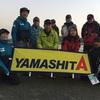 2016-12-10 ヤマリア釣り研修