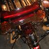 最新型自転車用羅針盤/フラッシャー 自転車