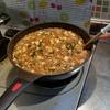 我が家の定番料理「四川風?麻婆豆腐」