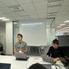 社内勉強会「開発におけるホスピタリティ~ コミットメッセージから始まる仲間の幸せ ~」を開催しました!