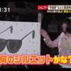 にゃんこスター:スーパー3助のフリップ(シルエットクイズシリーズ?)