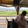 ハワイ旅行 トミー爺一行、迷子になる。バス乗り場ってこっちじゃないの?、の巻