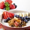 朝食に全粒シリアルを食べて便秘を解消