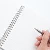 一本のペンと一枚の紙の威力はスゴイんです。