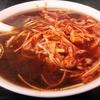 札幌市豊平区平岸 中国料理 珠華飯店 平岸店で葱ラーメン