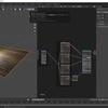 Adobe Capture:クリエイティブキットで作成したマテリアルをBlenderで利用する