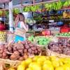 バリ島⑰ 【東南アジアの果物屋】バリで出会った珍しいフルーツ【タマリンド・スネークフルーツ】